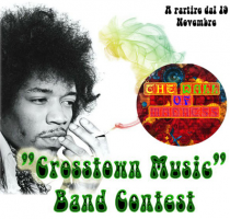 Crosstown Music Band Contest